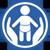VOD Qualitätszeichen 'Osteopathische Behandlung von Kindern'