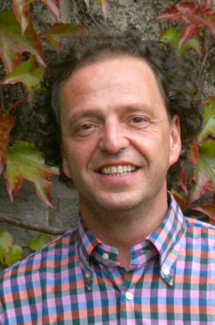 Werner Zender