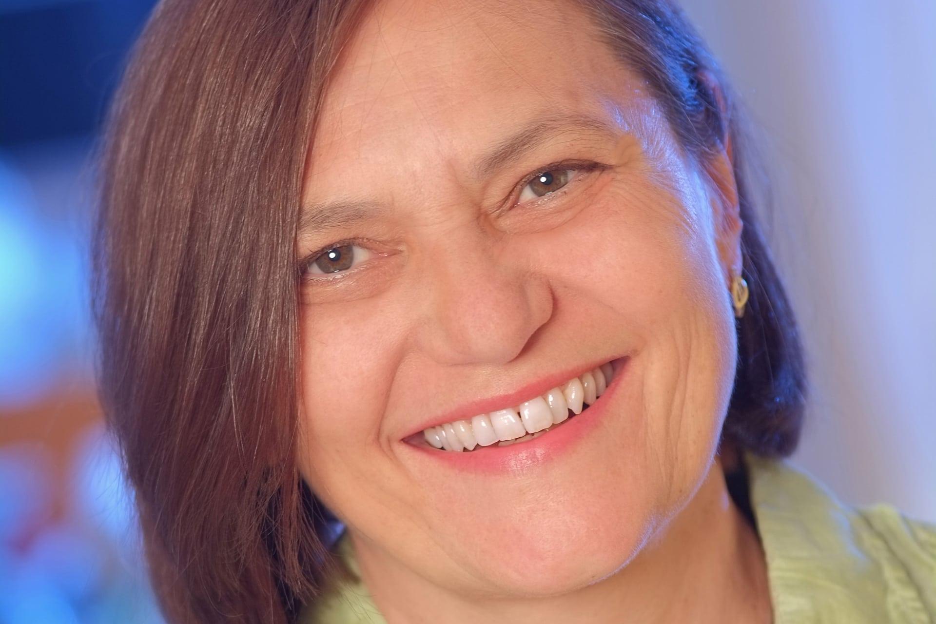 Neu in der Praxis: Brigitte Weber
